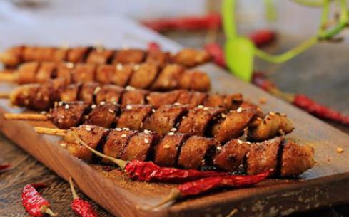 杭州学烤面筋培训技术怎么样?快来食尚香看看详细介绍吧!