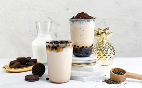 街吧奶茶能赚钱吗,年利润14万到71万不等