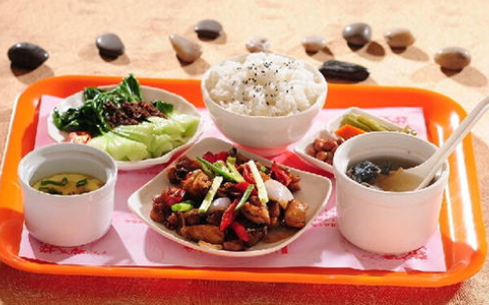 中式快餐培训怎么样,能去重庆学校吗
