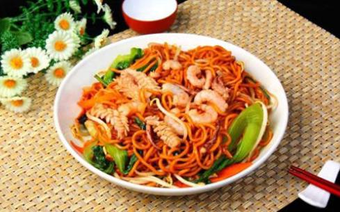 重庆乐一厨怎么样,能学习海鲜焖面吗