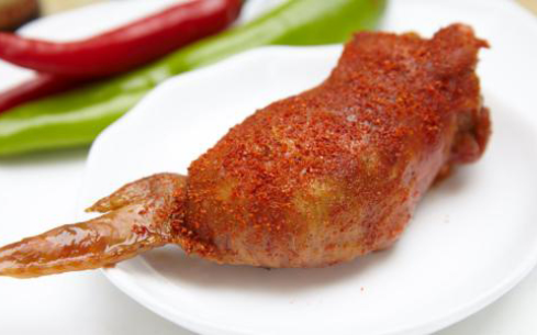 鸡翅包饭到贵阳飘味香学习怎么样,学习时间长吗