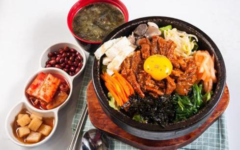 石锅拌饭能到什么地方学习,苏州煌旗是你不二的选择