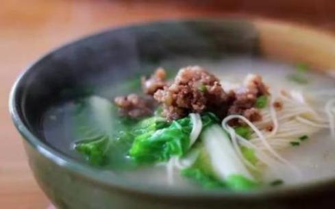 奶汤面哪儿有学习的地方,石家庄食尚香就是你不二的选择