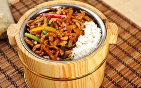 正宗的木桶饭就去深圳煌旗学习,时间短优势大