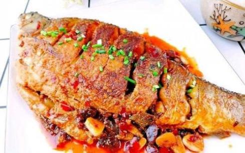 红烧皖鱼去什么地方能学到,重庆食尚香是你不二的选择