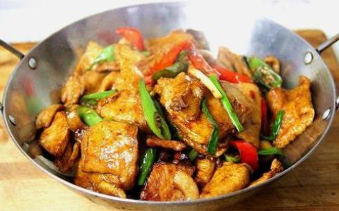 干锅千叶豆腐能到重庆学校吗,重庆食尚香怎么样