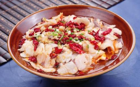 香辣片片鱼市场优势大吗,去昆明食尚香要学多久