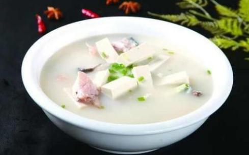 鱼头豆腐汤昆明有学习的地方吗,鱼头豆腐汤去食尚香能学吗