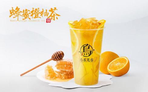 乌名见客奶茶有哪些饮品好喝?盘点销量最高茶饮榜单