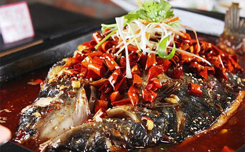 麻辣烤鱼培训