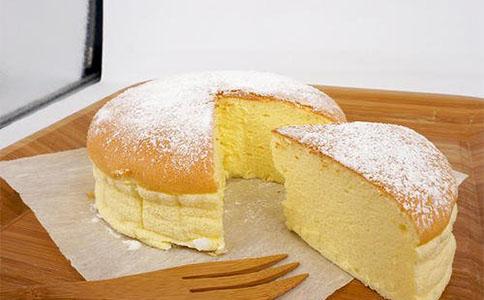 芝士蛋糕培训