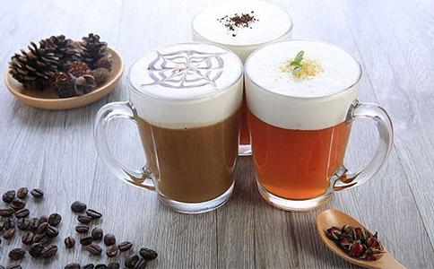 奶盖茶培训