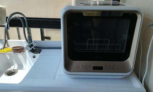 洗碗机成为家电业的新动力!