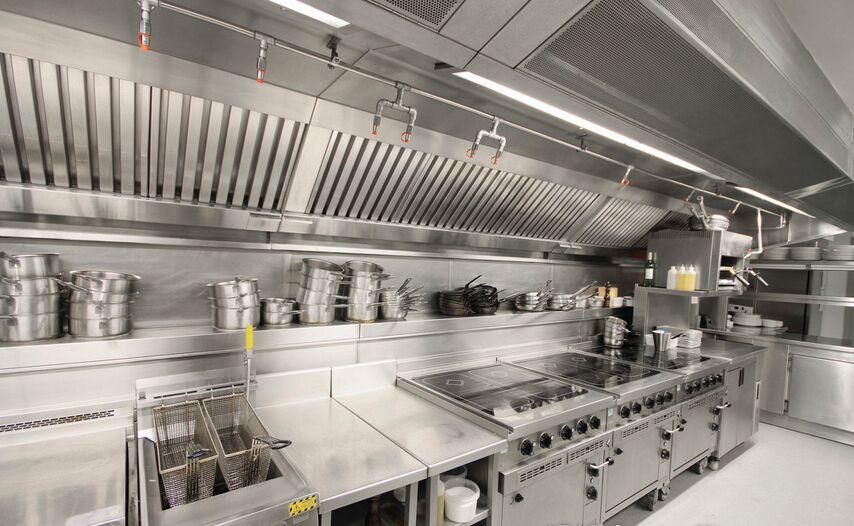 老板电器结束高增长时代:厨电业进调整期?