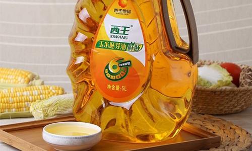 西王玉米油:新鲜才是王道