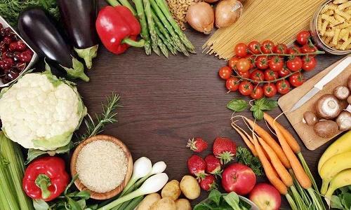 如何规划健康合理的膳食?
