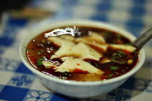 贵阳豆腐脑培训哪里味道好?