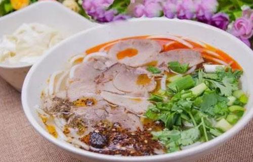 哈尔滨去哪里学做遵义虾子羊肉粉