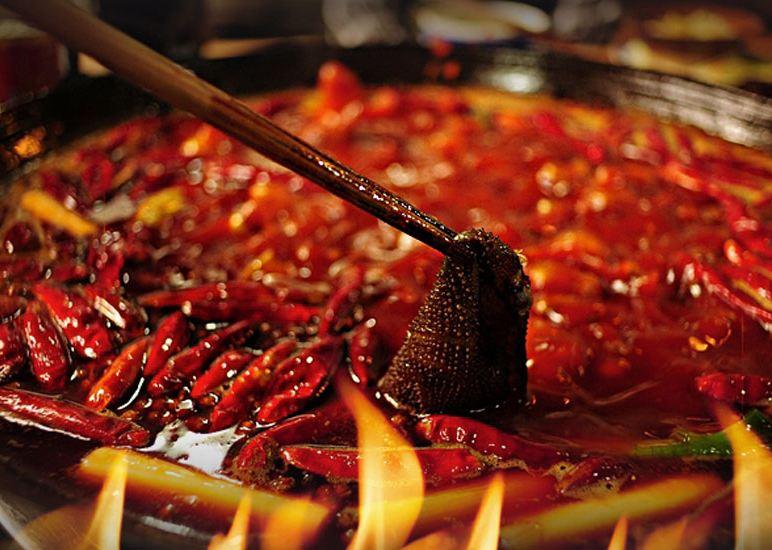 火锅需要健康吃法!