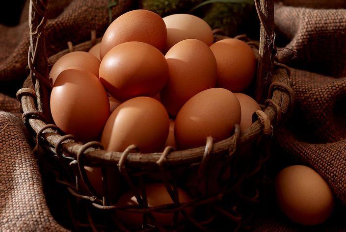 鸡蛋的吃法