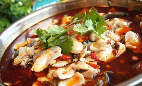 东莞冷锅鱼培训哪家味道好?