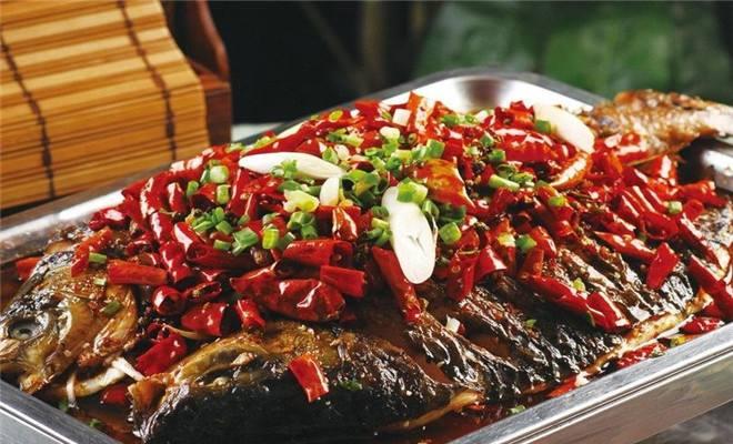 北京烤鱼培训哪家味道好?