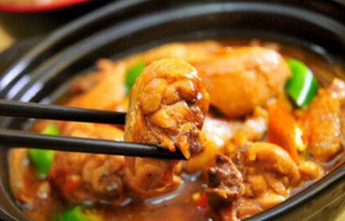 北京黄焖鸡米饭培训哪家味道好?