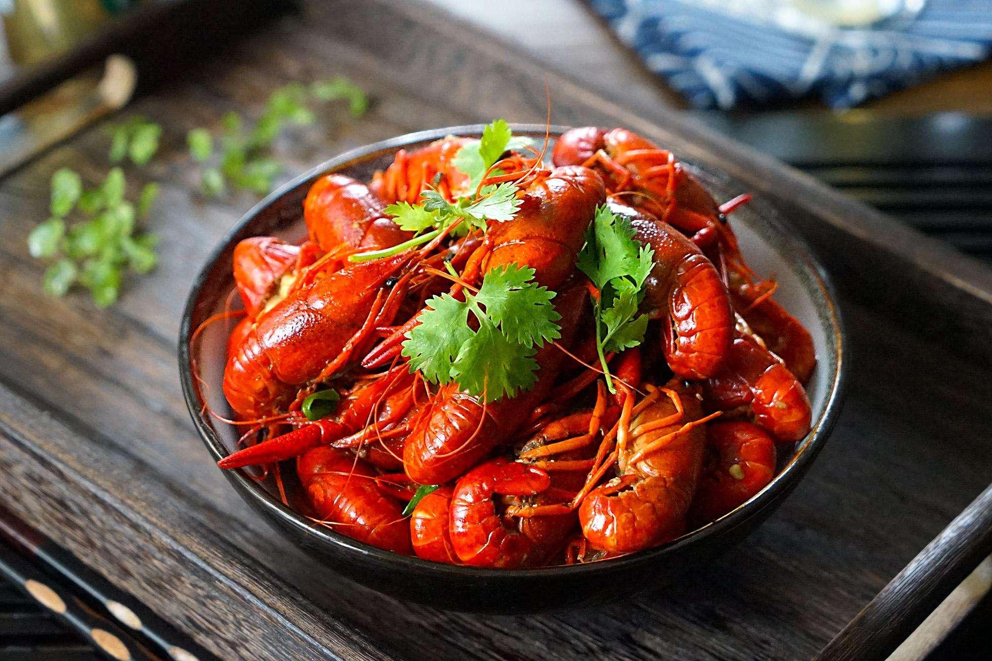 贵阳小龙虾培训哪里味道好?