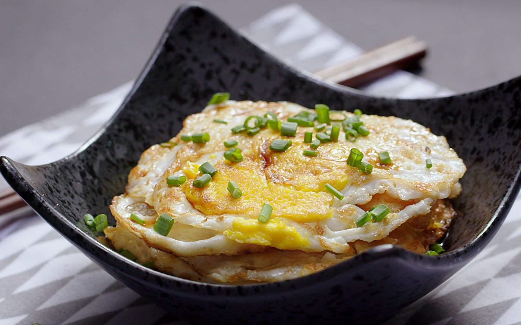 烹饪糖醋荷包蛋,这些小技巧勾起你的食欲