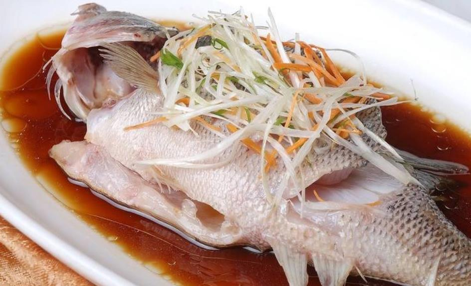 美味清蒸鱼,这几个小技巧满足你