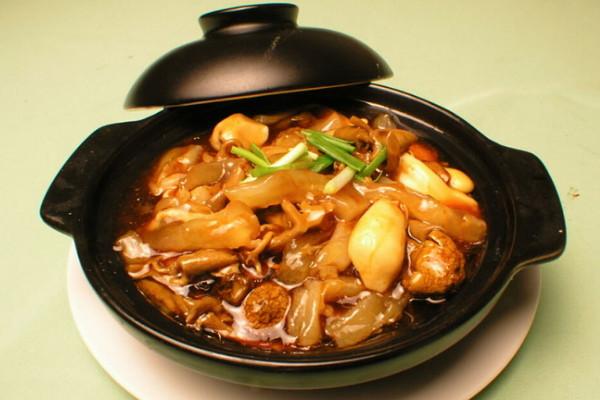 上海加盟黄焖鸡米饭怎么样?一年赚多少钱