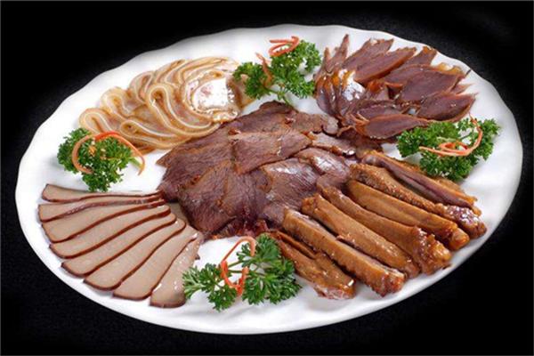 上海有哪些熟食店品牌值得加盟?