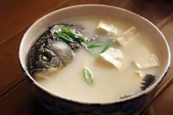 这样做的鱼汤,提鲜又去腥