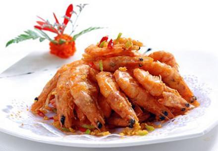 椒盐虾怎么做好吃?还不快快收藏!