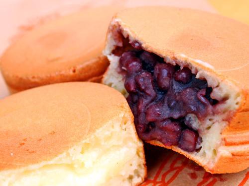 贵阳哪里可以培训台湾红豆饼?