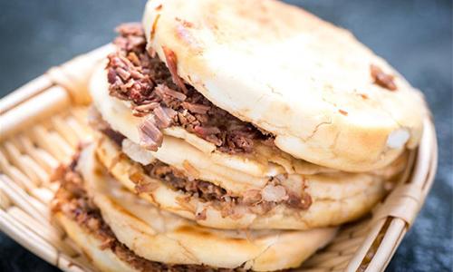 邢台肉夹馍培训,肥而不腻,回味无穷