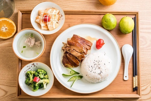 中式快餐加盟哪家好?肯福得中式快餐好品牌