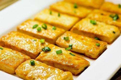 纯磨坊客家豆腐