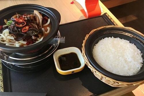 开一家谷田稻香快餐加盟店多久才能回本?