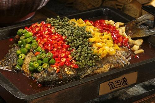 加盟鱼当道烤鱼,有什么优势?