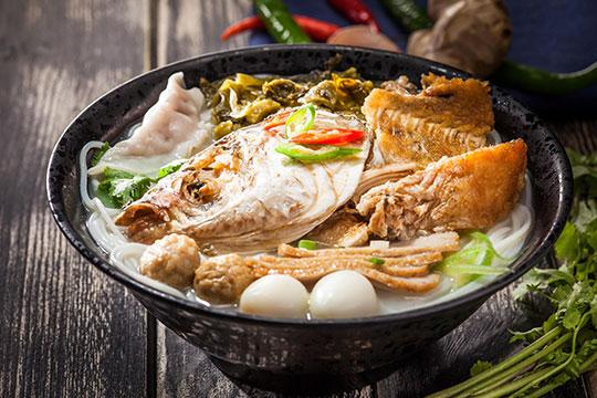 加盟甄鲜鲜鱼汤米粉怎么样?有哪些优势?