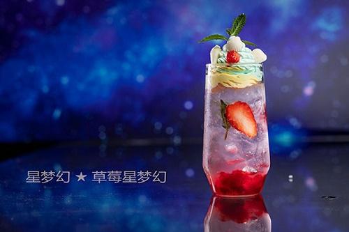 加盟星空鲸奶茶怎么样呢?有什么加盟优势吗?