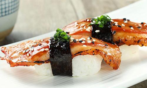 阿杏饭团引领市场变化,成为饭团品牌的先行者
