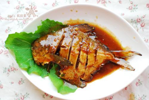 平鱼怎么烧更美味可口?