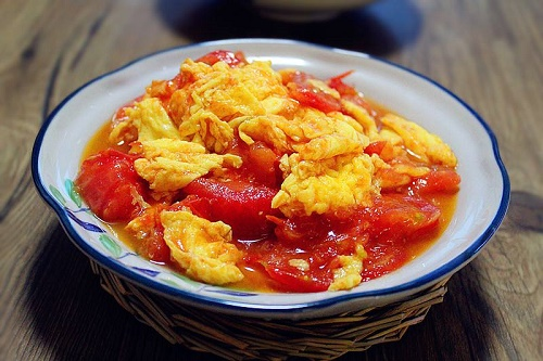 西红柿炒蛋怎么做好吃?5个技巧炒出好味道