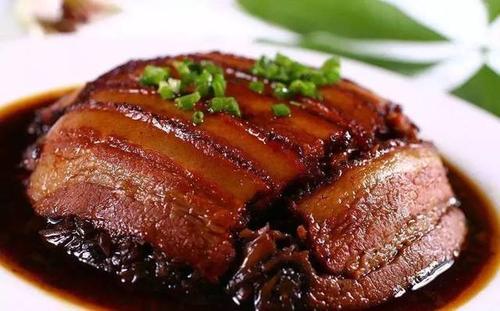 扣肉做得好吃有什么技巧?