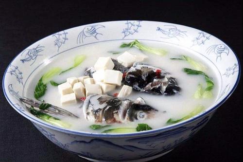 鱼汤提鲜去腥的方法都有哪些?