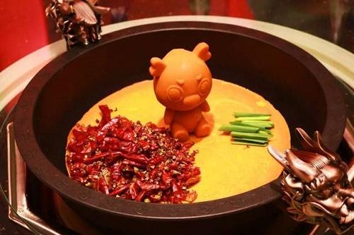 就要吃重口?牛油火锅满足你的胃