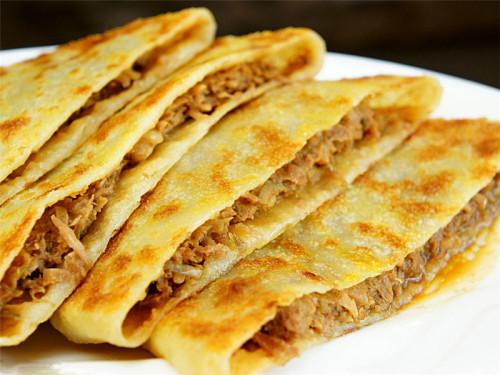 沈阳牛庄馅饼培训班