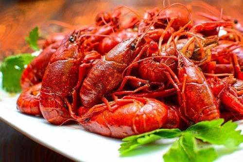 如何洗小龙虾更干净?